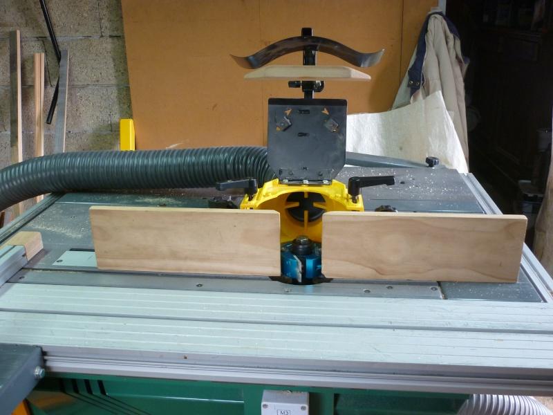 bestcombi 260 dans mon atelier P1030210