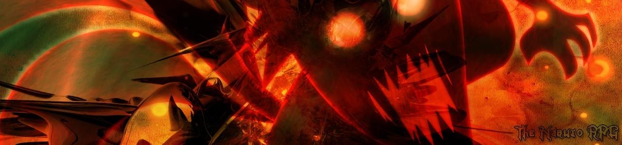 The Naruto Uzumaki Role Playing Game Thenar10
