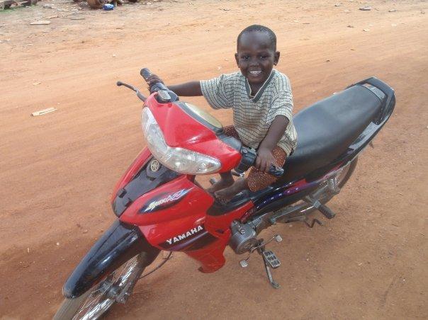 Photos de mes ballades moto en Afrique 10227_11