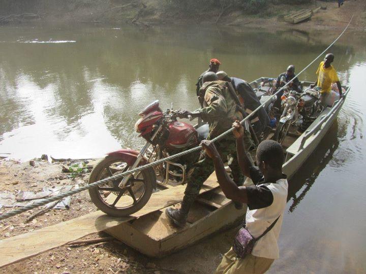 Photos de mes ballades moto en Afrique 11860_10