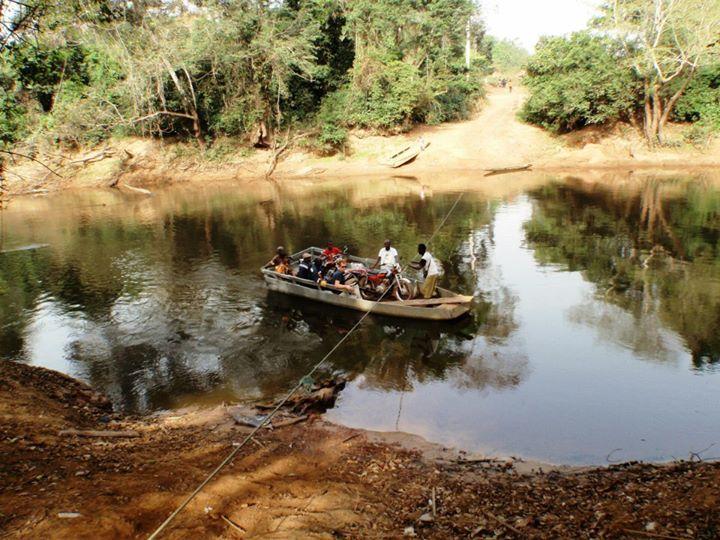 Photos de mes ballades moto en Afrique 11945_10