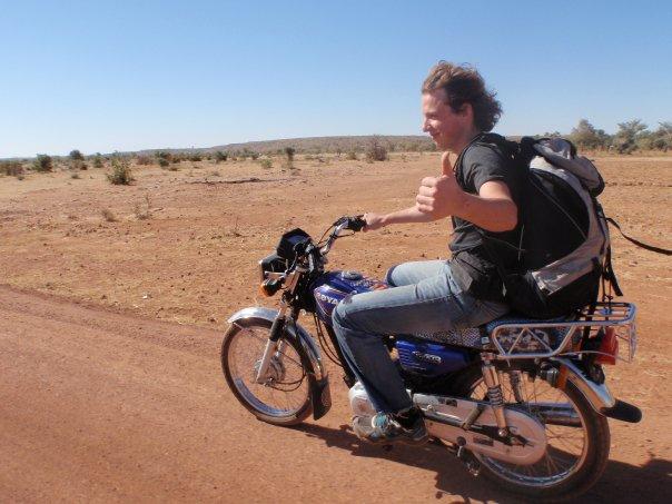 Photos de mes ballades moto en Afrique 22274_10