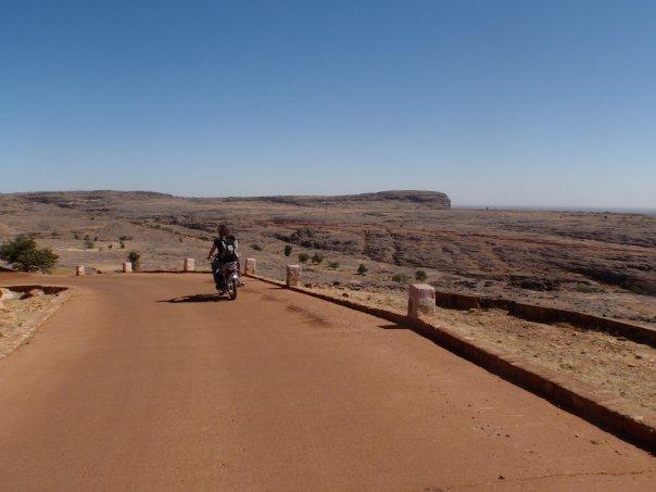 Photos de mes ballades moto en Afrique 22274_13