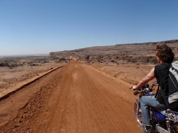 Photos de mes ballades moto en Afrique 22274_14