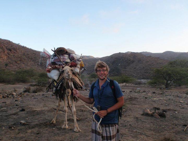 Photos de mes ballades moto en Afrique 42148510