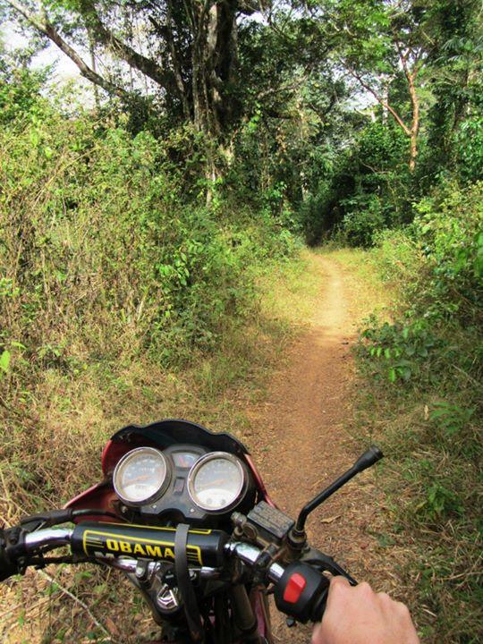 Photos de mes ballades moto en Afrique 69662_10