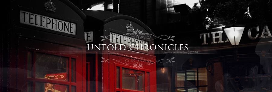 Untold Chronicles
