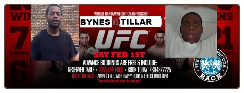 UFC 169: Bynes vs. Tillar Ufc_1610