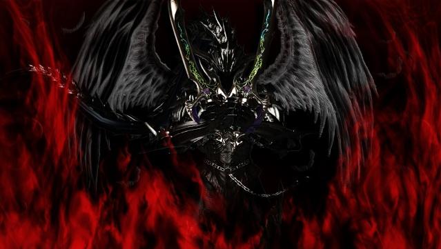 Le coeur du magma Raziel11