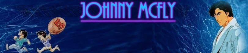 Johnny McFly