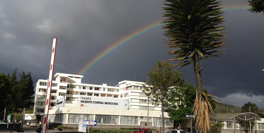 Foro de la Unidad de Docencia e Investigación - HVCM - Cuenca