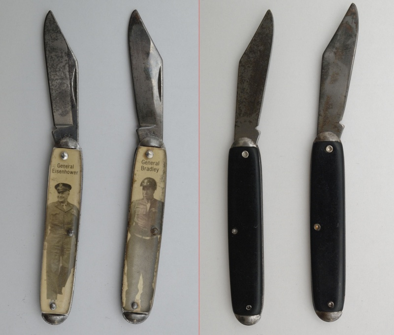 Quelques couteaux US WWII de ma collection Coutea11