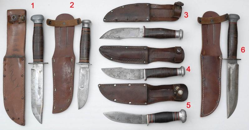 Quelques couteaux US WWII de ma collection Planch16