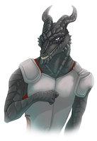 Hi i'm Nath Dragon,so hi, i guess? Commis10