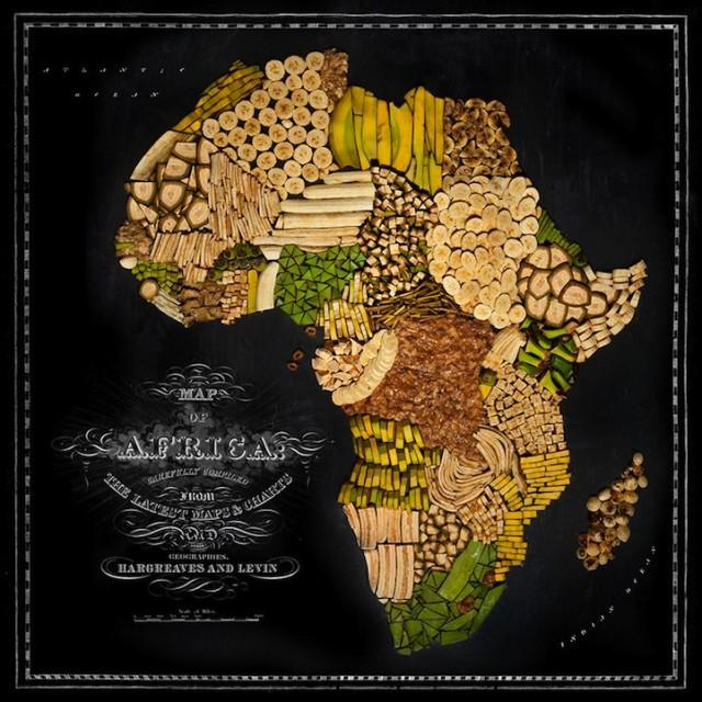 LC L'Afrique par tous ses pays A65