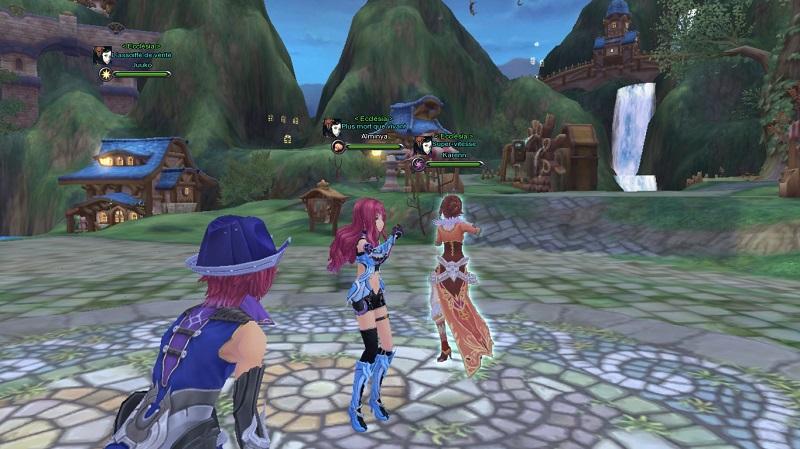 Une guilde tout à fait normale avant un eido-guilde. Snapsh12