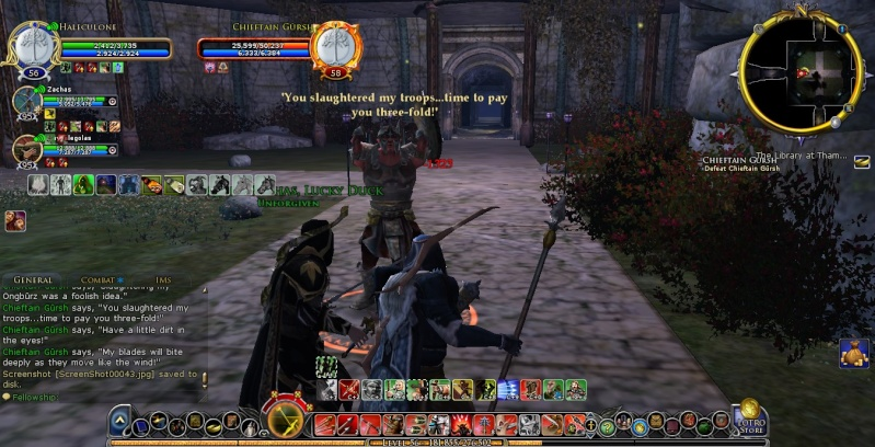 LOTRO Screenshots Screen18