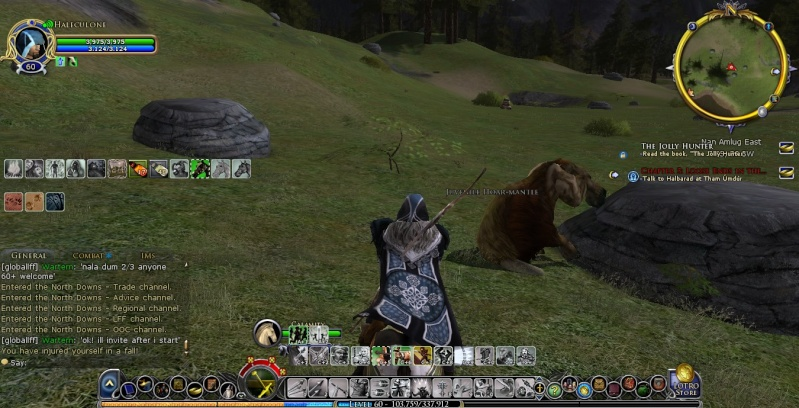 LOTRO Screenshots Screen24
