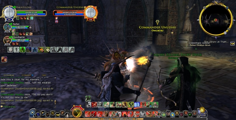 LOTRO Screenshots Screen29