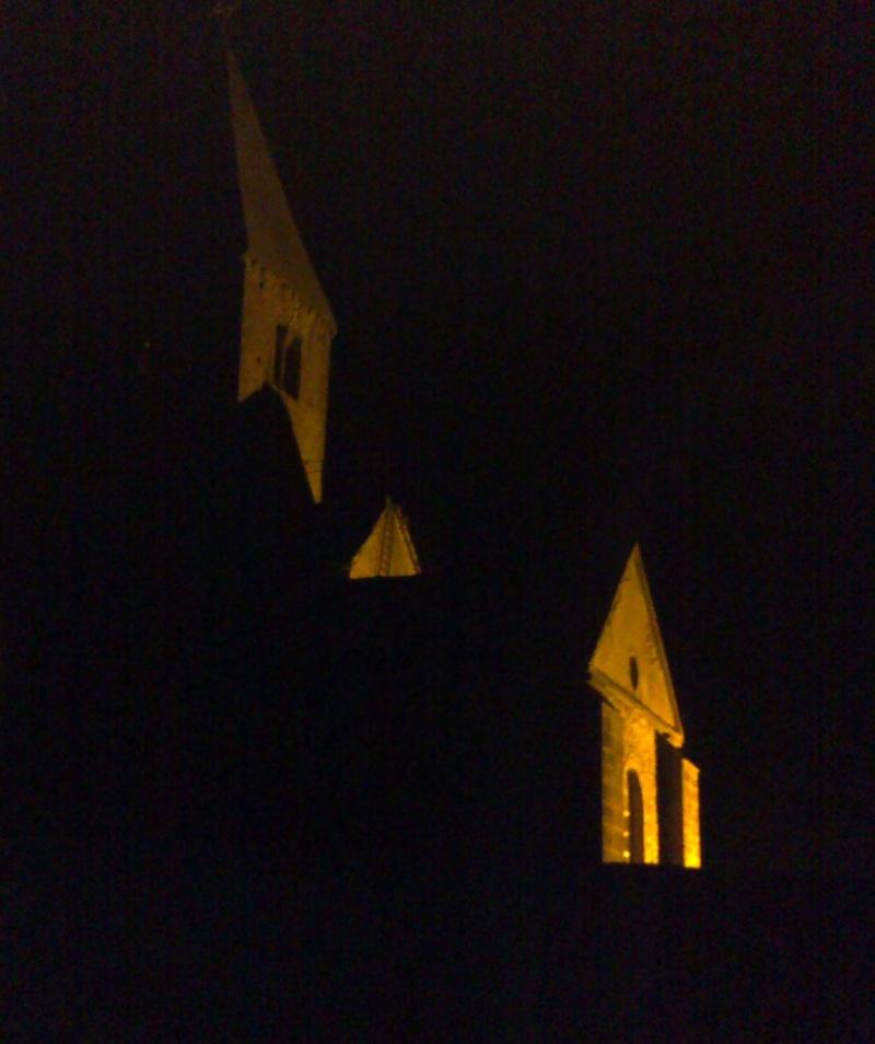 La chapelle sous Brancion, un peu de culture... 27032010