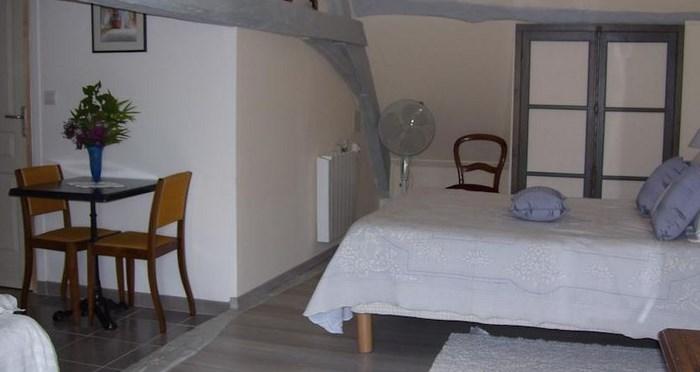 Chambre d'Hôte Pic Epeiche Brelau23