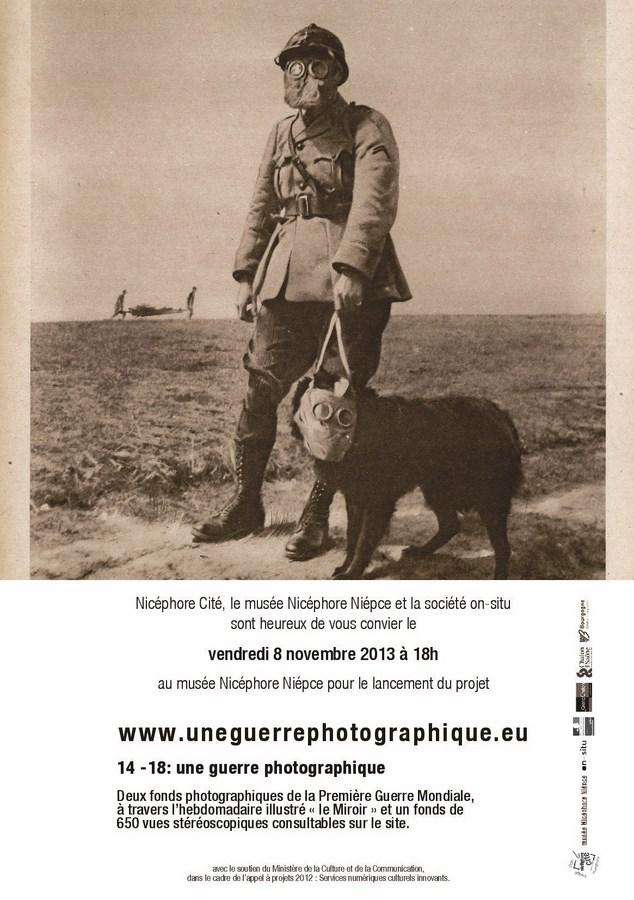 Collecte Préparatoire Centenaire 1914 1918 Invita10