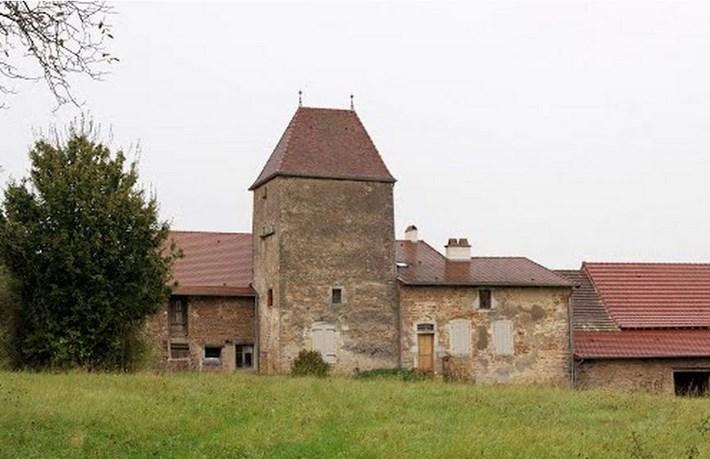 La chapelle sous Brancion, un peu de culture... Nogent10