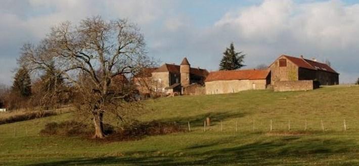 La chapelle sous Brancion, un peu de culture... Nogent11