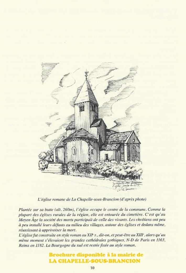 BROCHURE disponible à la Mairie de la Chapelle-sous-Brancion 5€ Page_111