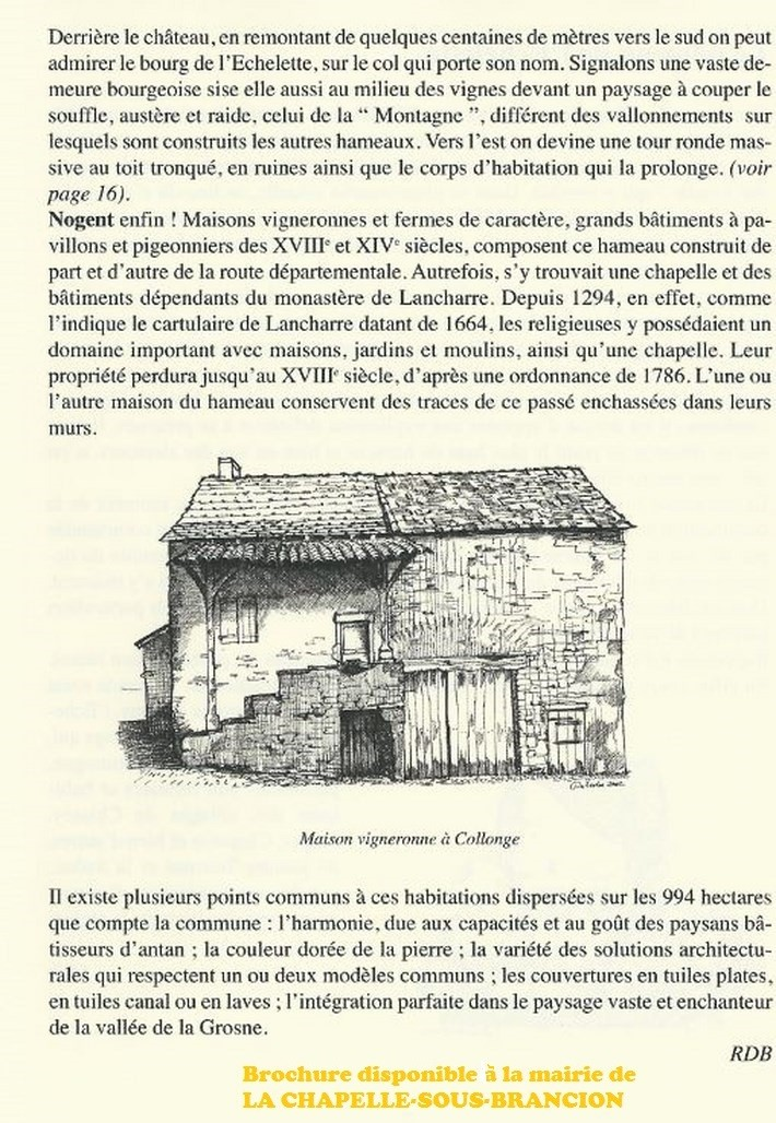 BROCHURE disponible à la Mairie de la Chapelle-sous-Brancion 5€ Page_116