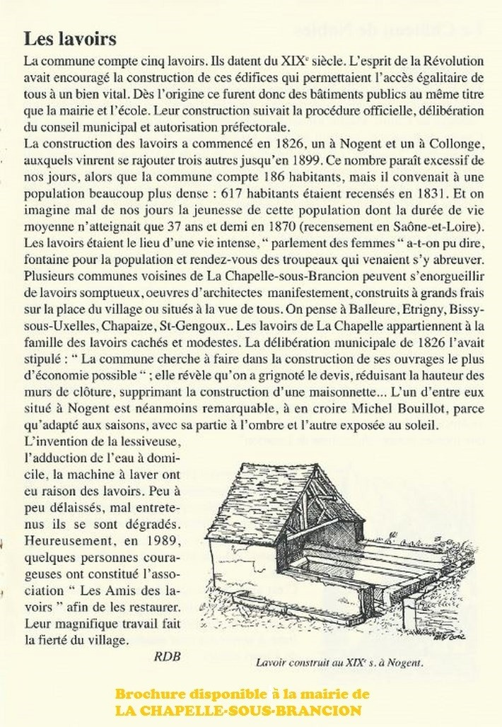 BROCHURE disponible à la Mairie de la Chapelle-sous-Brancion 5€ Page_118
