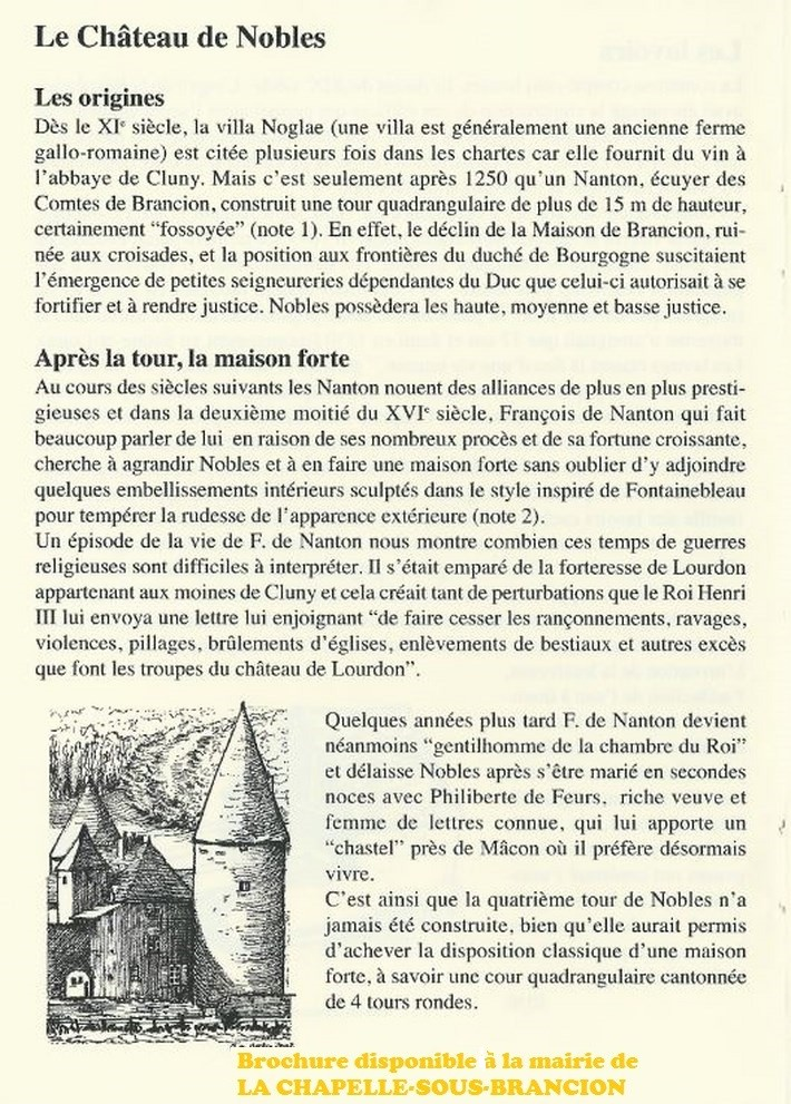 BROCHURE disponible à la Mairie de la Chapelle-sous-Brancion 5€ Page_119
