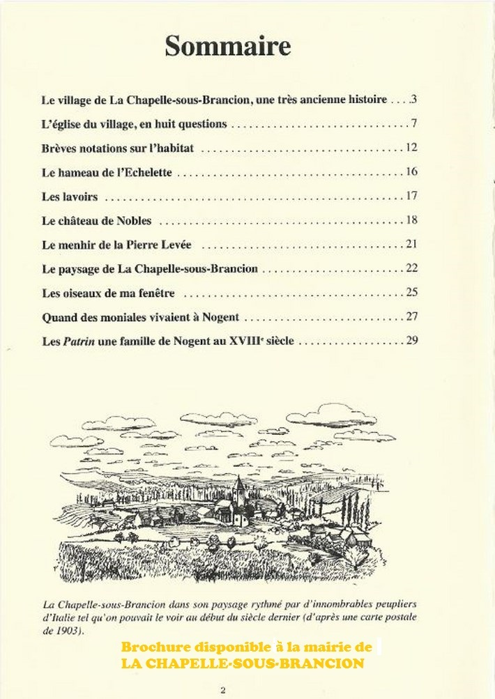 BROCHURE disponible à la Mairie de la Chapelle-sous-Brancion 5€ Page_210