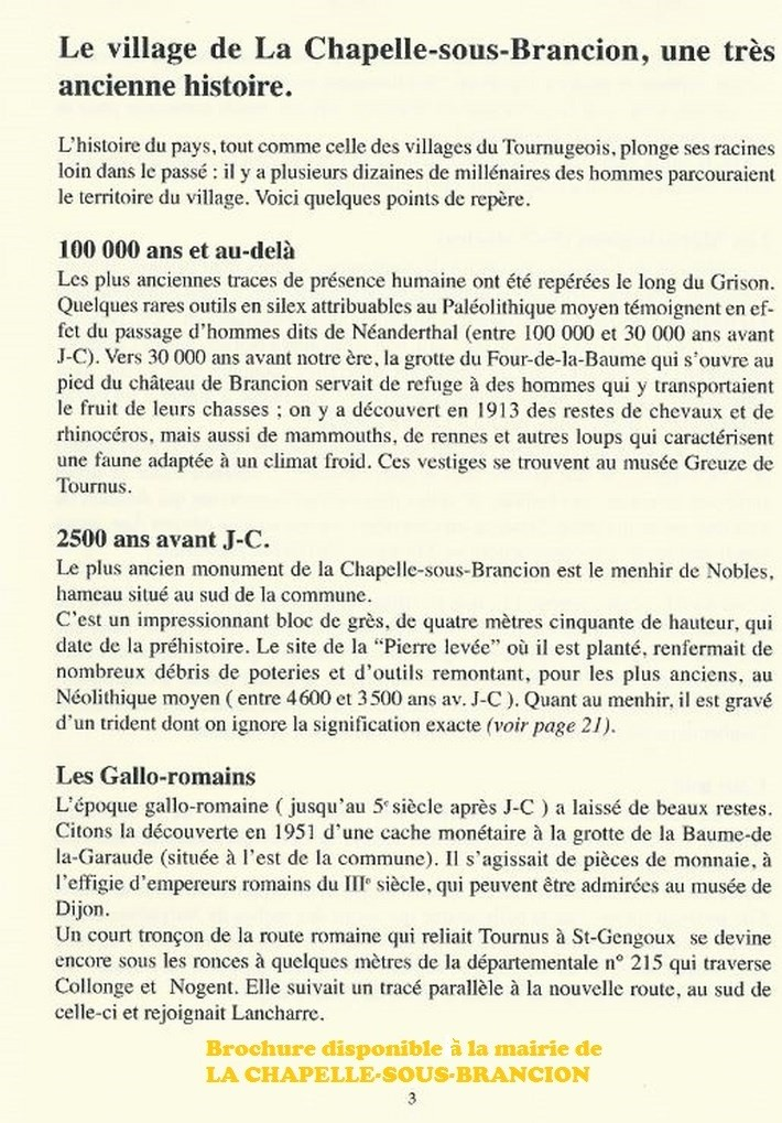 BROCHURE disponible à la Mairie de la Chapelle-sous-Brancion 5€ Page_310