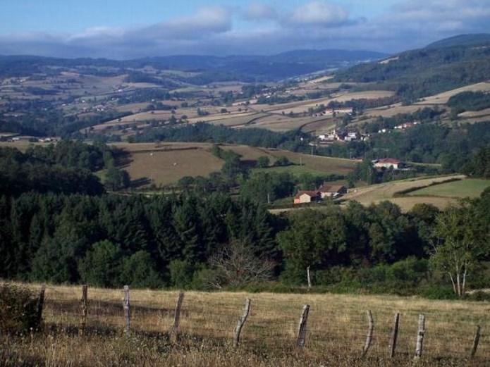 Pays d'Art et d'Histoire entre Cluny et Tournus Paysag10