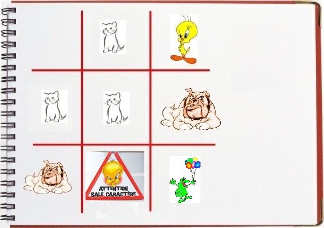 Le chat de la palissade...  - Page 5 Image118