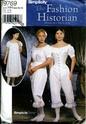 [Histo] Robe de jour 1850 310