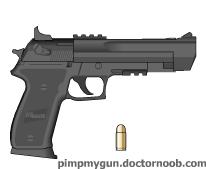 KWO-7 .40 (pistol) Myweap14
