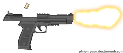 KWO-7 .40 (pistol) Myweap15