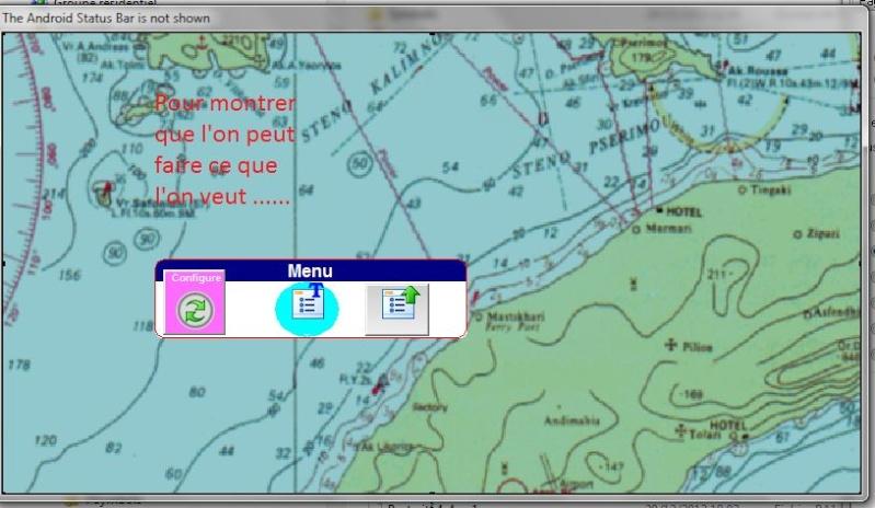 Tag screendesigner sur Tout sur OziExplorer - PC - CE - Androïd Ex10