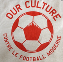 Football du peuple Montpellier 110