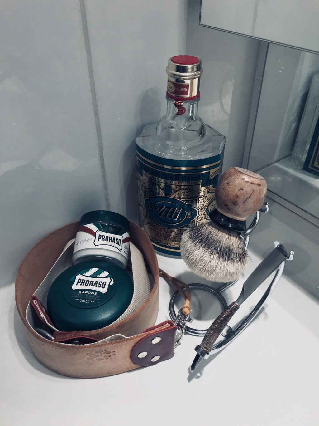 Shave of the Day / Rasage du jour - Page 40 Img_6710