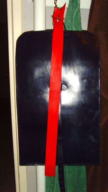 protéger une raquette dans une trousse de toilette Snv34912