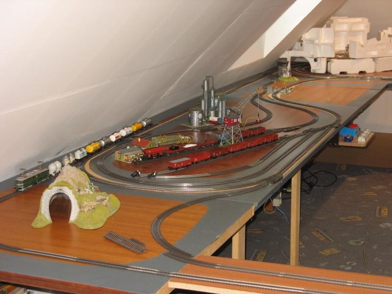 Modellbahn aufm Dachboden - Seite 3 Eisenb14