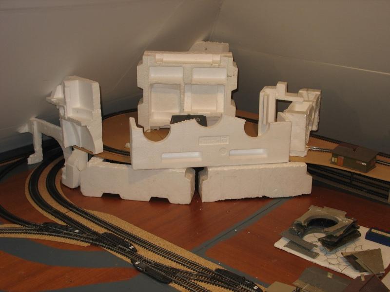 Modellbahn aufm Dachboden - Seite 3 Eisenb16