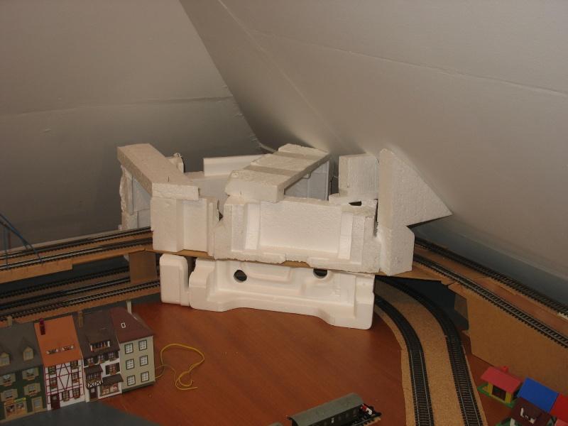Modellbahn aufm Dachboden - Seite 3 Eisenb17