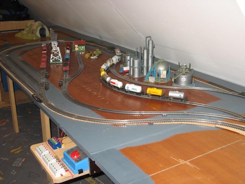 Modellbahn aufm Dachboden - Seite 3 Eisenb18