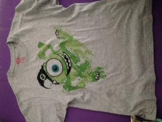Les produits Disney dans les boutiques de vêtements (Kiabi, c&a, h&m, Undiz...) Photo_10