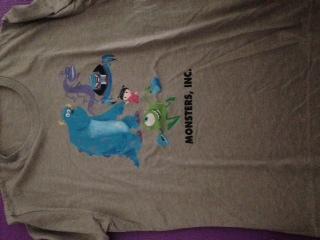 Les produits Disney dans les boutiques de vêtements (Kiabi, c&a, h&m, Undiz...) Photo_13