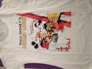 Les produits Disney dans les boutiques de vêtements (Kiabi, c&a, h&m, Undiz...) Photo_23